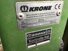 2001 Krone AMT 283 CV