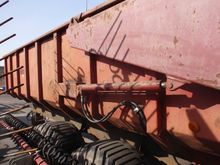 Tempo 16 ton trailer