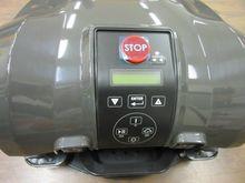 2016 Stiga Autoclip 225 S Robot