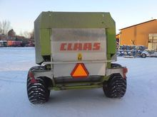 2002 CLAAS Rollant 255 RC Nordi