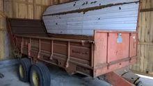 Used Belarus 7.5 ton