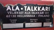 1995 Ala-talkkari 280 Kel-kelap