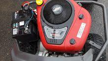2014 Husqvarna Rider 216 AWD