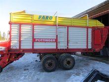 2006 Pöttinger FARO 4000