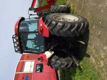 Used 2008 Case JX90