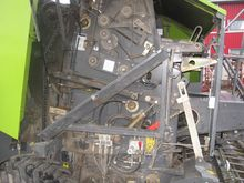 2012 CLAAS Rollant 375 RC