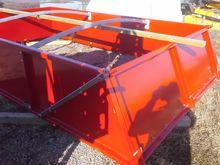 2016 Multiva TRM 10 podium cart