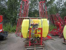 2004 Kasi 1200L 16m Hydraulic b