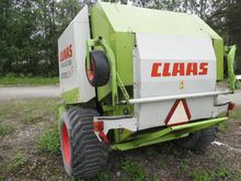 2006 CLAAS Rollant 255 RC Nordi