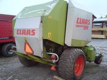 2001 CLAAS 250 RC