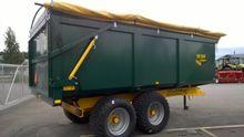 2012 Multiva TR 190