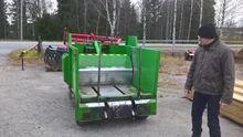 2012 Varmo Super Diesel