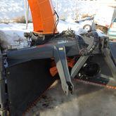 Oksa snow thrower Snow 250