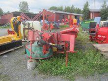 Kvernland 2015 / taarup 3132 MT
