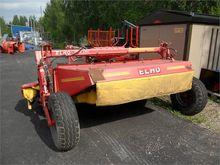 Kuhn HNM 320 C towed mower