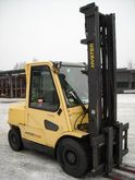 2002 Hyster H 5