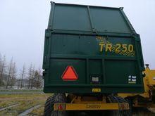 2013 Multiva TR250