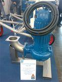 2015 Eisele submersible pump AT