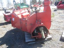 Farma 1998 Forest CH 250 chippe