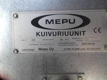 1999 Mepu M150