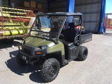 2014 Polaris Ranger 800 Diesel