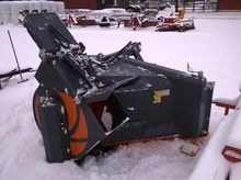 Oxsa 250 Snow Snowblower