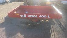 Ylö Viska 600