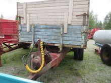 Kippikärry Drive Cart opportuni