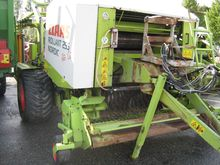 2002 CLAAS Rollant 255 RC Uniwr