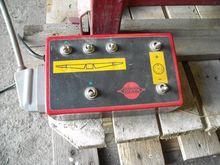 1992 Hardi 361 LY 1000