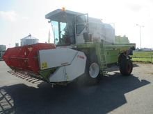 Used 2007 CLAAS DOMI