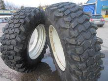 Nokian Tires 20.8-38 Pala