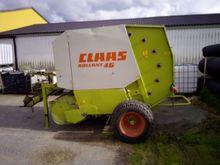 1996 CLAAS Rollant 46 HIENO