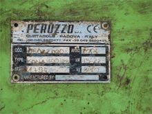 2004 Peruzzo KOALA 1600 IDR