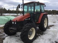 1998 New Holland L85