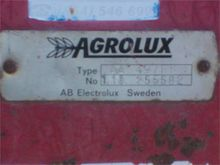 Used Agrolux AA 597