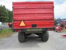 Junkkari J 16