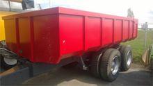 2014 Earth Transporter Own