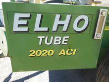 2002 Elho Tube 220 Aci Gasoline
