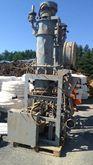 Sawing machine pneumatic