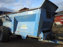 Used 2002 Rock Sile