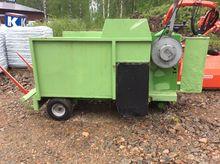 Varmo reindeer truck
