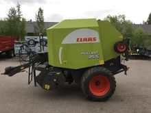2010 CLAAS Rollant 355 RC