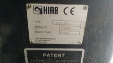 2006 Hiab 077 CL