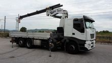 2004 Iveco MAGIRUS AS 260S480 T