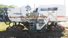 Used 2008 WIRTGEN W2