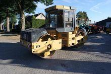 2002 Caterpillar CB 534 C