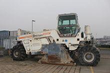 2001 Wirtgen WR 2500