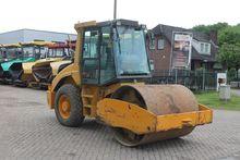 2004 Stavostroj VV 700 D