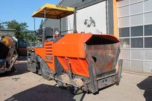 2007 Bomag BF 331 P